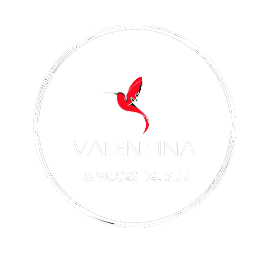 Valentina and Voces del Sur – Official Website